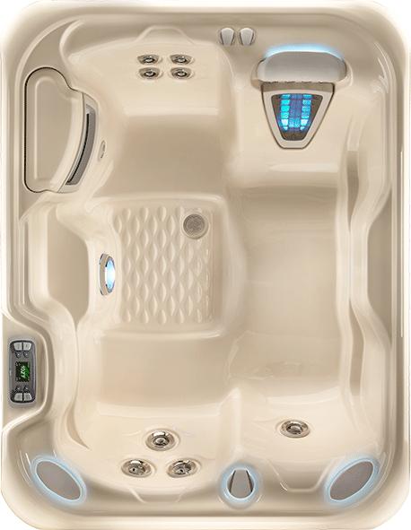 sukurines vonios kaina