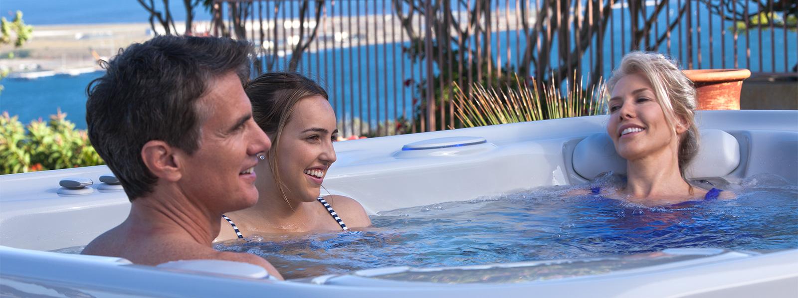 Kaip nuspręsti, kurį masažinį baseiną rinktis?