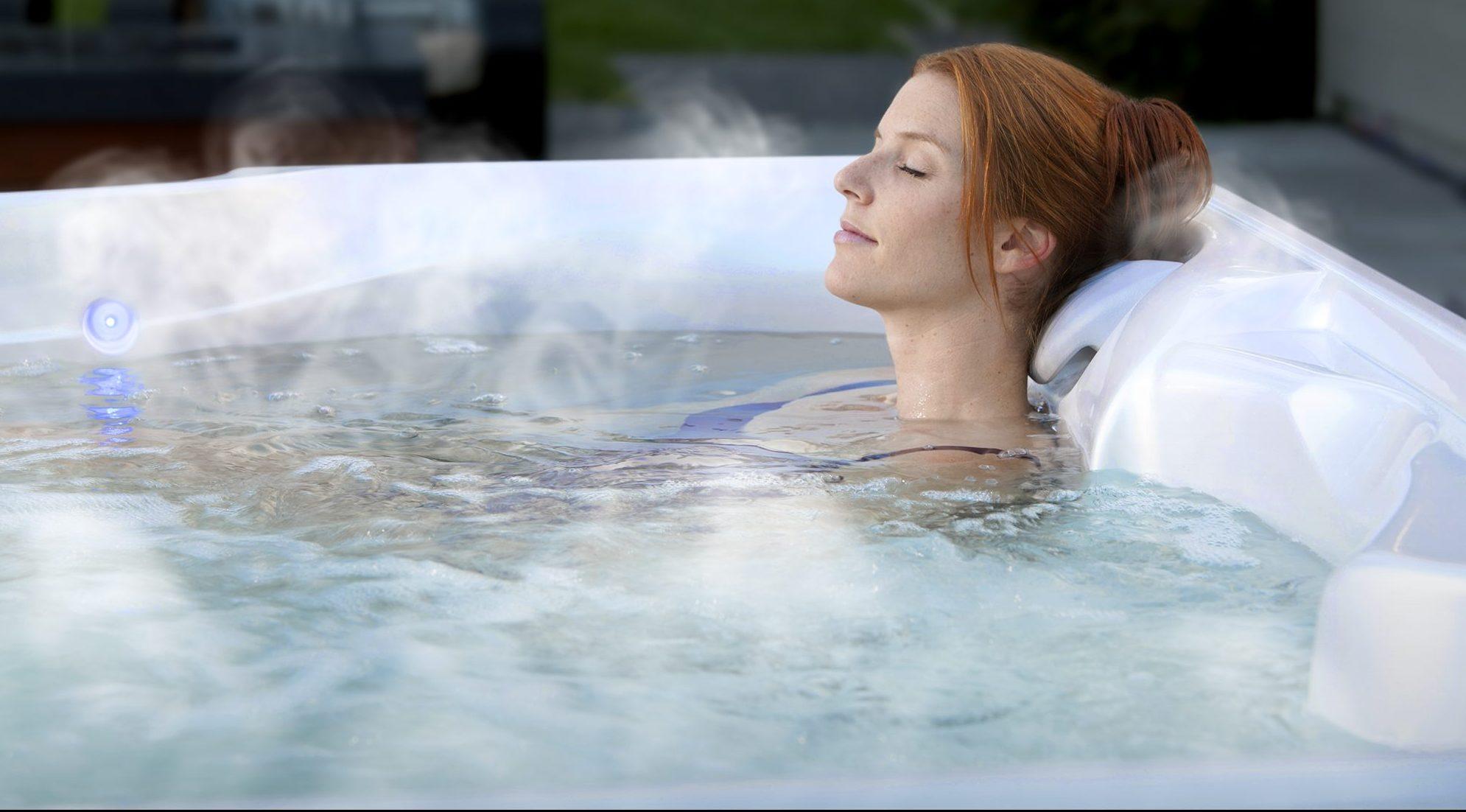 Kokią naudą teikia druska masažiniame baseine?