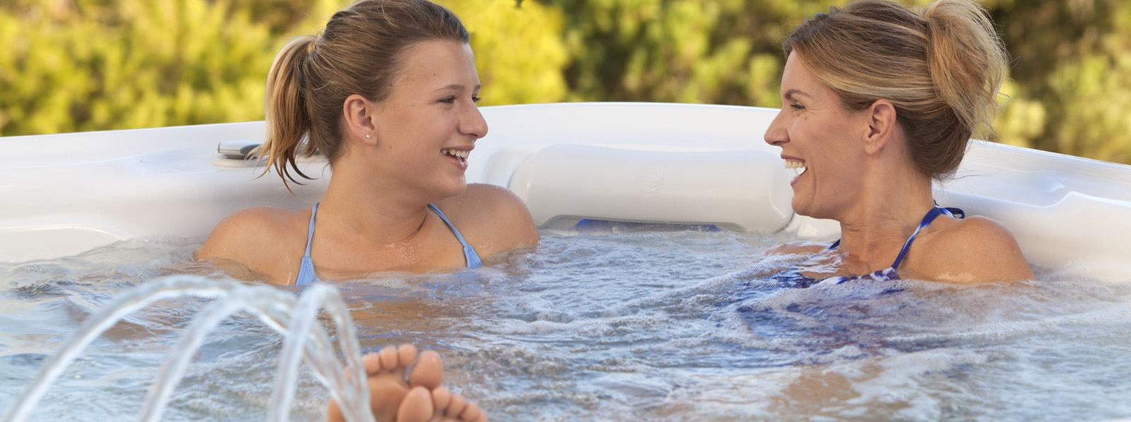 Kaip išsirinkti masažinį baseiną kuris tiktų būtent jums